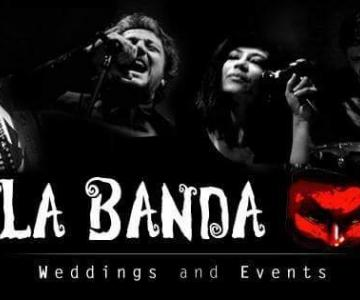 La Banda - Weddings & Events