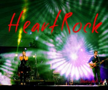 Heart Rock Band