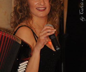Franco Roscia & Elisa D'Arpino