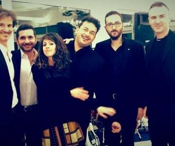 Rosanna D'Aprile Band