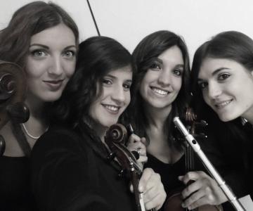 Moody Quartet Musica