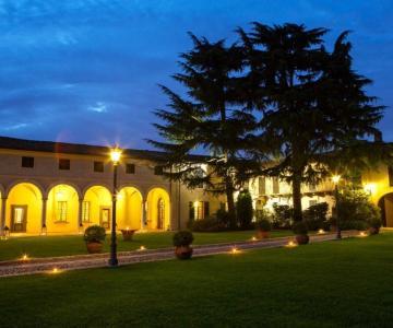 Palazzo Monti della Pieve