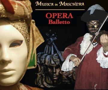 Musica in Maschera