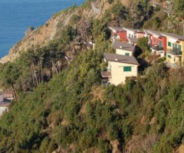 Ristorante Rosadimare - Resort La Francesca