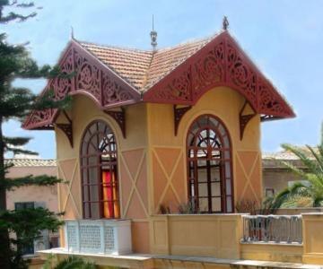 Villa Epika