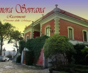 Dimora Sovrana