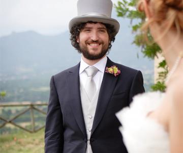 Il Sogno Atelier Vestiti da sposo