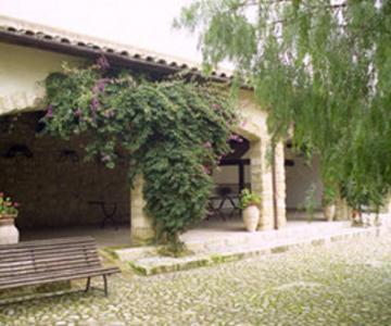 Antica Masseria Fontana Murata
