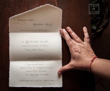 Partecipazioni Matrimonio Novara.Scritti Da Giuliana Partecipazioni Di Nozze A Oleggio