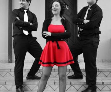 Trio Le Corde