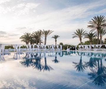 Grand Hotel Masseria Santa Lucia e La Dolce Vita Beach