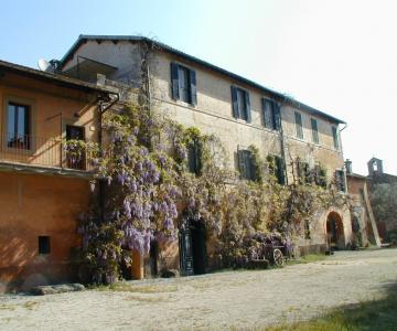 Tenuta Pantano Borghese