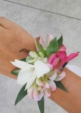 Catina Flora - Bracciale damigella