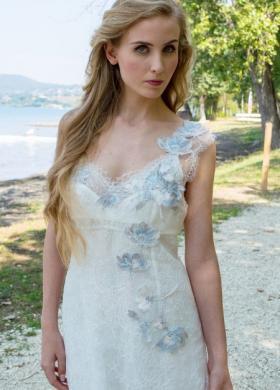 Daniela Gristina - Collezione 2017