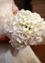 Un romantico bouquet