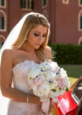Twice Make Up Artist - Look da sposa
