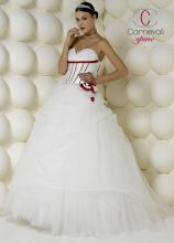 Vestito da sposa - Collezione Sophia Glamour Modello Debby