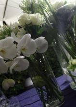 Decorazioni floreali per eventi