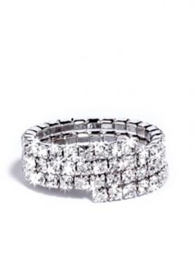 Anello della collezione Wedding Luxury