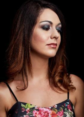 Vanessa Vaglica Make Up Artist - Il trucco moda