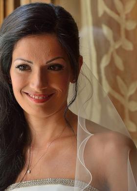 Valeria Boncoraglio Make Up -  Trucco per la sposa