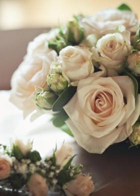 Bouquet di rose - Fioreria Gabriella Verona
