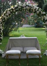 Augusto Manzone - Composizioni floreali per il matrimonio a Roma