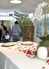 Dettagli per creare atmosfera nel giorno delle nozze