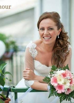 Glamour - Centro Bellezza&Benessere - La sposa è perfetta