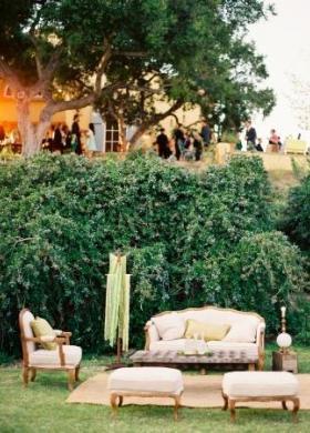 Stylish garden wedding - Wedding planner a Roma