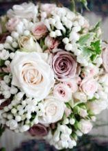 Bouquet a palla