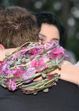 Bouquet originale per la sposa