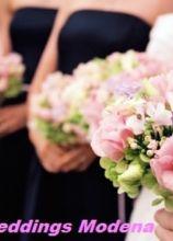 Organizzazione matrimoni a Modena - Noemi Weddings Atelier di Modena