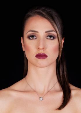 Claudia Lipari - Make up and hair styling a Genova