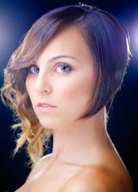 Claudia Lipari - Make up artist e hair stylist