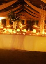 Strutture per le nozze - ELE light