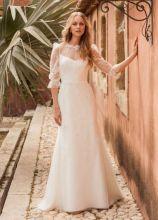 0eb17e1a2f54 Foto abiti da sposa classici - pagina 28 - LeMieNozze.it