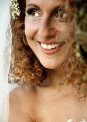 Ecocentrici - Trucco per spose a Roma