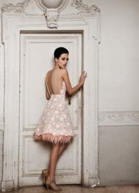 Collezione sposa 2011 - Mauro Gala