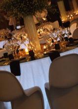 Allestimenti per matrimoni a Roma - ELE light