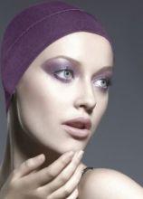 Make up sulle sfumature del rosa e del viola