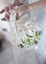 Bouquet Sposa Originale.Foto Bouquet Per La Sposa Lemienozze It