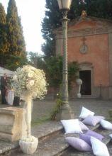Tres Chic - Organizzazione matrimonio a Roma
