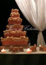 Torta nuziale rinascimentale
