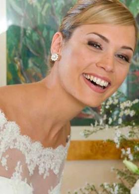 Trucco per la sposa