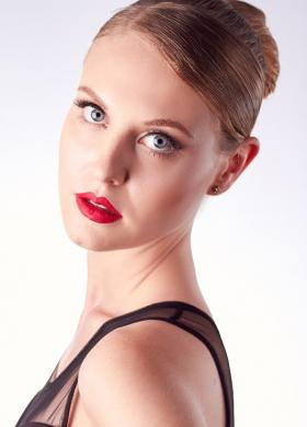 Erika Costa Make Up Artist - Il trucco Beauty