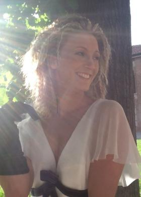 Acconciatura per la sposa a Torino
