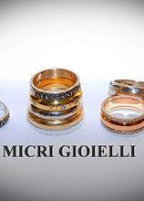 Micri Gioielli - Anelli per il matrimonio