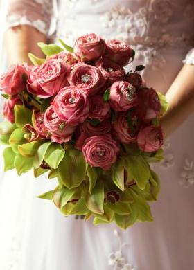 Foto bouquet immagini bouquet della sposa - Il giardino della sposa ...