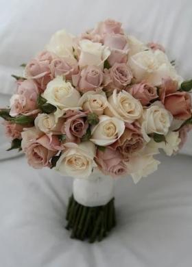 Insolito Fiori - Il bouquet per la sposa